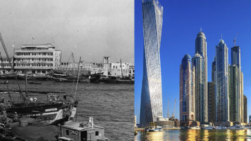 Before-and-After-Photographs-of-Worlds-Iconic-CIty