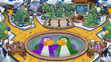 Club-Penguin