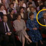 Man who saved hundreds of children during the holocaust does not realize they're around him