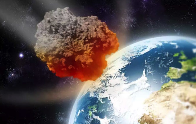 Large-Asteroid