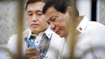 Trump-call-Duterte