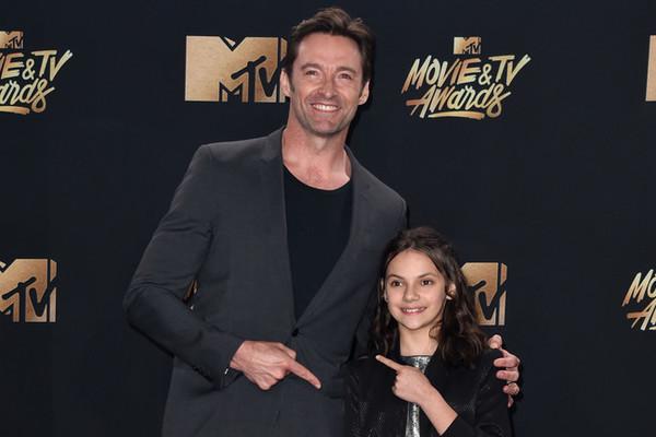 Hugh Jackman - MTV Awards