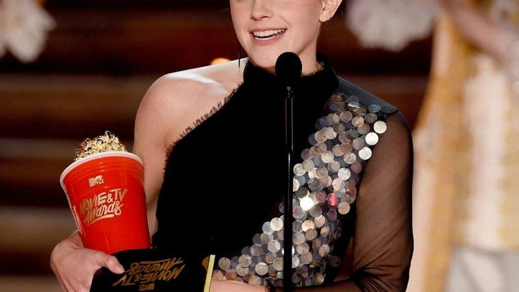 MTV Emma Watson
