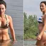 Chinese Hot Mom