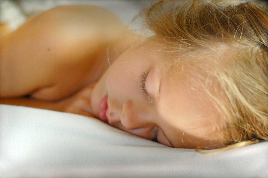 Sleeping-on-left-side