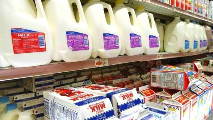 Non-cows-Milk