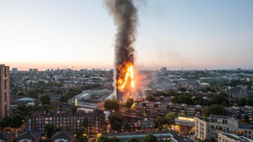 burning-Grenfell-Tower