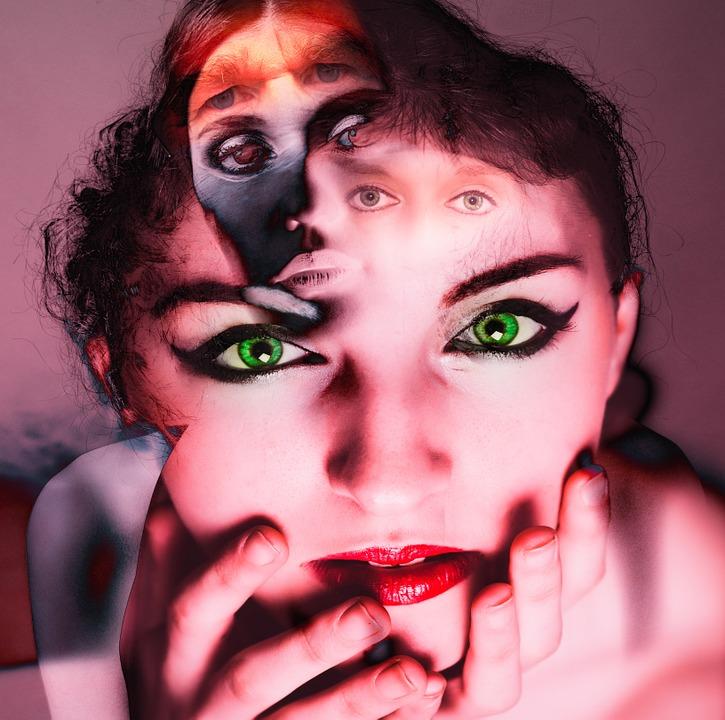 Psychopath behavior: A pattern