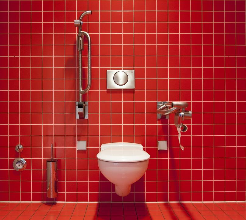 Signs of diabetes - More Bathroom Breaks