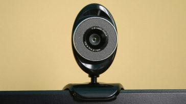 Laptop-Camera