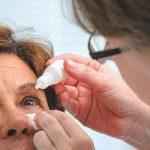 eye-drops treatment