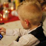 Excessive Gadget Use of children