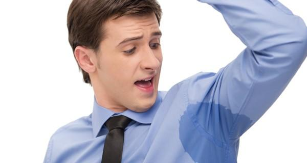 Fighting Excessive Sweating