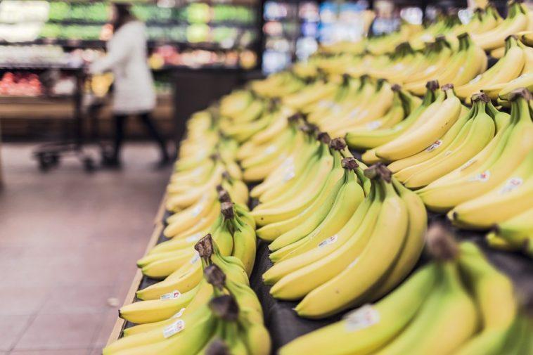 Eating 2 bananas a day