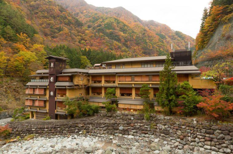 World Oldest hotel