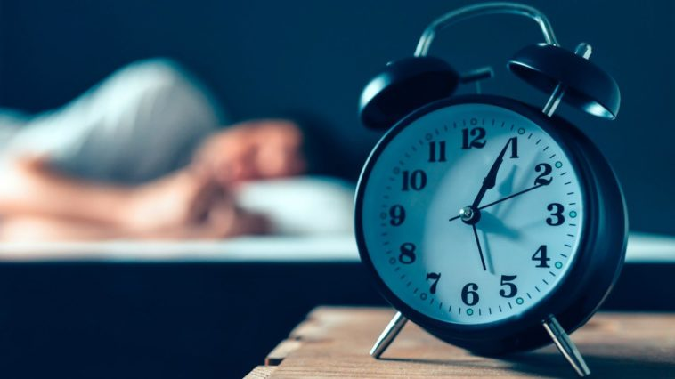 Ever Thought that Oversleeping is Bad