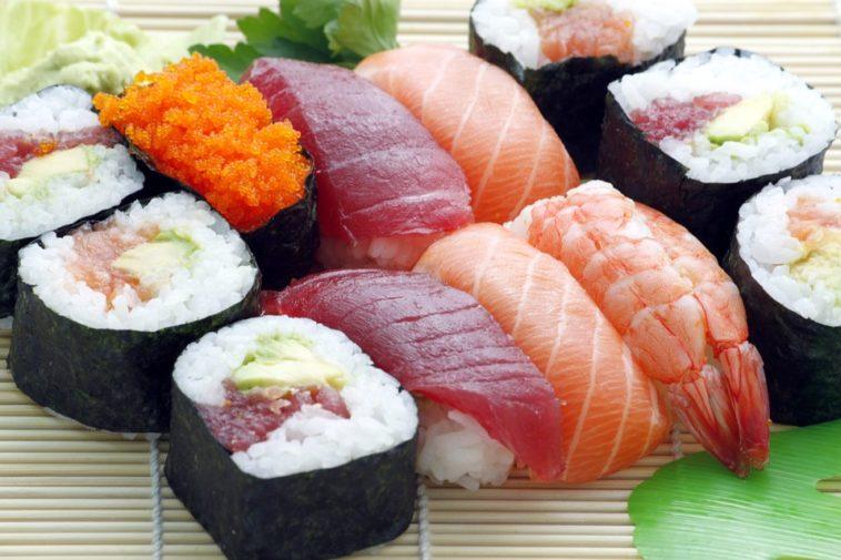 Avoid Eating Sushi