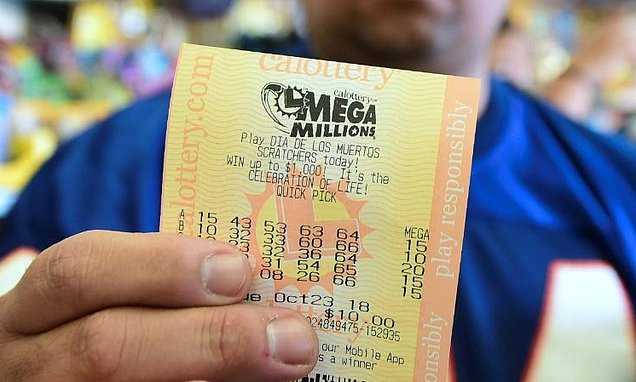 Louisiana couple accidentally wins lottery worth more than a million
