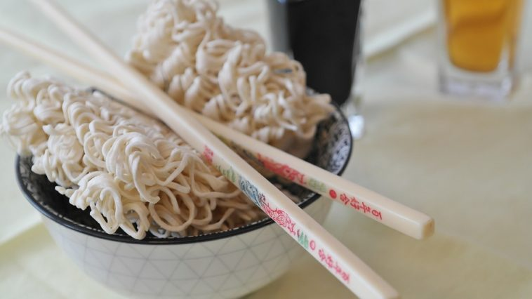 Instant noodles effect to health