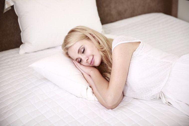 Help yourself to get better sleep