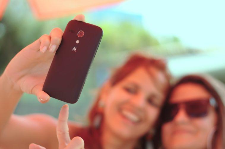 Selfie Capital