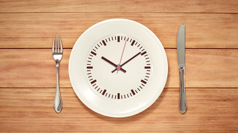 Lose Weight with Intermittent Fasting Safely and Effectively!