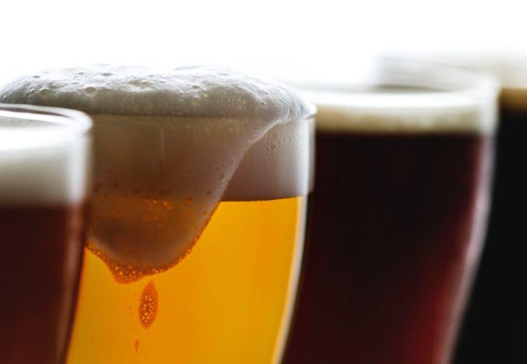 Beer alternative of aspirin