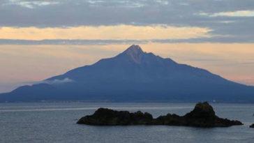 Japan Lost an Island called Esanbe Hanakita Kojima