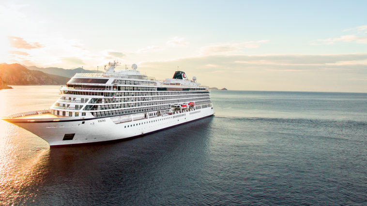 8-month cruise to set sail in August