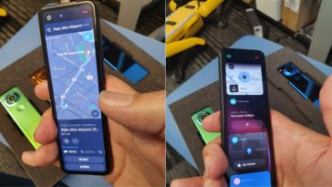 Tall-Smartphone
