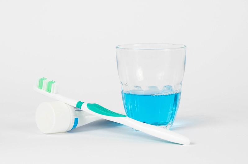 Danger of Mouthwashes